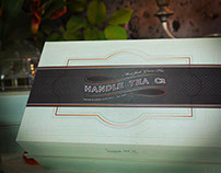 Handle Tea Co.