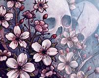 Skull Blossoms