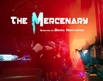The Mercenary - Short Film