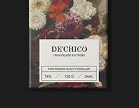 DE'CHICO