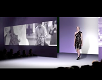Redken - Front Row Fashion Loop