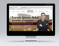 Web Design | Law Firm Website