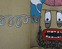 Cuaderno de artista 4