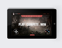 Gaming Studio - UI