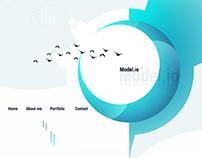 Model IO Portfolio