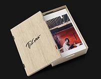 TJ Letsa | Branding