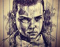 Sketches | Portraits