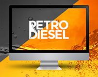 Petrol & gas company