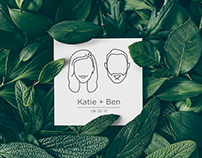 Custom Minimalist Portrait Illustrations