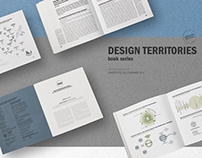 Design territories book series - Allemandi editore