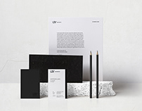 UDV ARCHITECTS - IDENTITY & WEB DESIGN