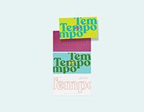 Tempo | Brand Identity