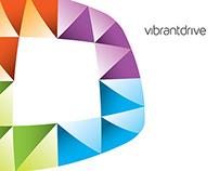Vibrant Drive Visual Identity