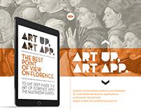 Art Up, Art App