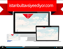 Vodafone | Istanbul Recommends