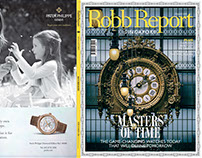Robb Report Singapore, August 2016