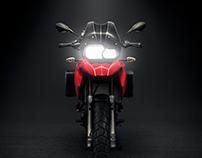 BMW Composite