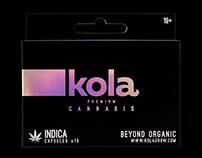 Kola Premium Cannabis