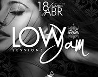 LOWJam Sessions