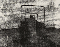 Mono Print:The Uncertainties Of A Space