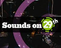 Colorado Public Television: Sounds on 29th