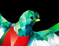 Poly-Quetzal