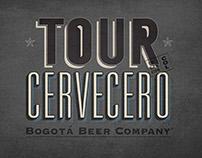 Tour Cervecero Bogotá Beer Company