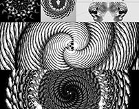 Skull Spiral
