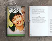 Asyiknya Gosip! - Book