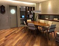 Apartamento em Alto de Santana SP