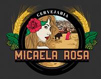 CERVEJARIA MICAELA ROSA