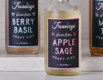 Trussings Craft Fizz