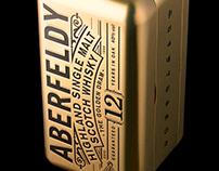 Aberfeldy 12 YO Gifting Tin