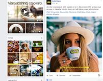 Redação | Social Media