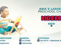 KidZee Nepal Ad!