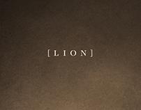 [ L I O N ] Band Branding