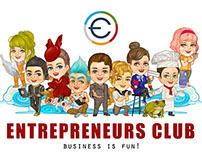 ENTREPRENEURS CLUB SURABAYA