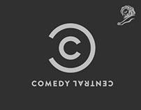 Comedy Central Campaign.