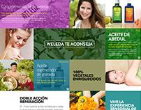 Web- Weleda