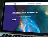 Electronic Computers & Systems - https://ecsitsolutions