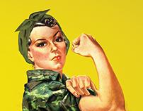 Rosie the Soldier