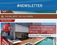 Newsletter #ClienteTamer