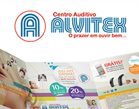Alvitex | Publicidade e Design Gráfico