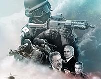 Poster | Insight Brasil Paralelo - Segurança Pública