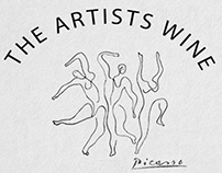 The Artists Wine