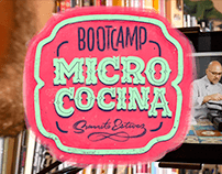 Bootcamp Micrococina - Sumito Estevez