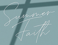 SUMMER FAITH - FREE SIGNATURE SCRIPT