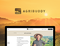 Agribuddy | Official Landing Page