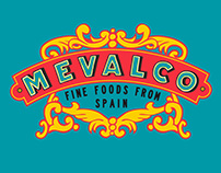 MEVALCO Fine Foods from Spain. BRISTOL