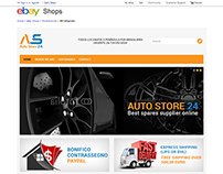 Auto Store 24